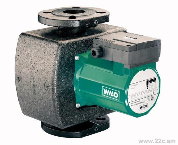 Պոմպ Wilo Top-S-50/10