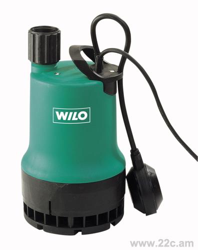 Պոմպ Wilo TM 32/8