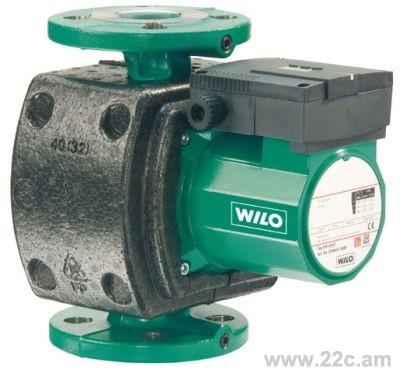 Պոմպ Wilo Top-Z-40/7 DM PN 6/10 RG